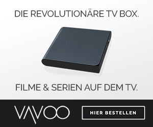 Die VAVOO Streaming Box - innovative Streaming Box - Review & Erfahrungen